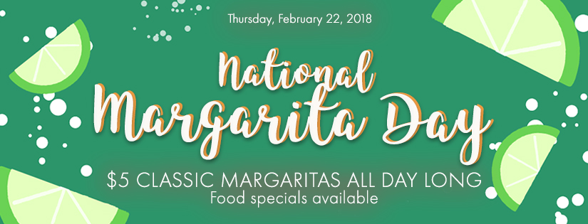 Margarita Day Website